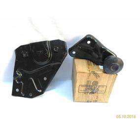 Kit Suporte Motor Gol 91 97 Direção Hidráulica Original Vw
