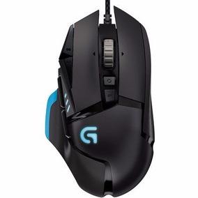 Mouse Logitech G502 Proteus Spectrum Rgb Gamer