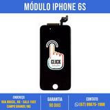Tela Display Módulo Iphone 6s