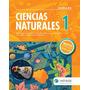 Ciencias Naturales 1 Serie Huellas Nueva Edicion Estrada