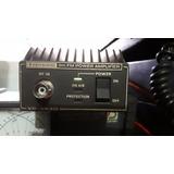Amplificador Lineal Vhf Kenwood Vb2530