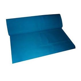 Tecido Azul Mesa Sinuca Bilhar Pano (metro) + Brinde