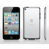 Apple Ipod Touch 8gb 4° Geração Black A1367 Mc540e/a