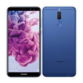 Telefono Huawei Mate 10 Lite Color Azul Nuevo Liberado