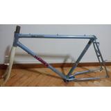Cuadro Bicicleta H France Gama. Muy Raro. Nuevo Sin Uso!!