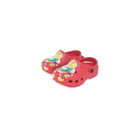 Crocs Babuche Calçados Infantil Masculina