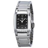 Reloj Tissot T T-classic T10 Negro Femenino