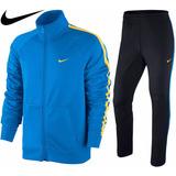 Conjunto Sudadera Y Chaqueta Nike 100% Original Adidas Puma