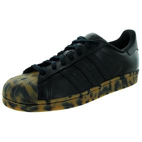 quality design 202f5 6081e Tenis Hombre adidas Superstar Originals Casual 1 4 Vellstore