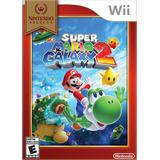 Super Mario Galaxy 2.-wii