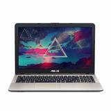 Notebook Asus Nueva Quadcore Intel 12 Pagos Pcgamer-uy