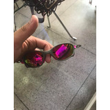 Óculos Oakley Juliet Double X Lente E Borracha Rosa 1fb665f764