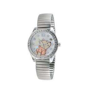Winnie The Pooh Exclusivo Reloj De Pulsera Para Dama