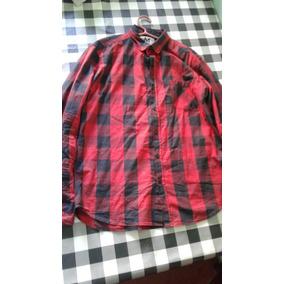de10d83df Camisa Xadrez - Camisa Manga Longa Masculinas em Barra Mansa no ...