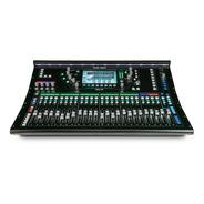 Consola De Sonido Digital Allen & Heath Sq-6