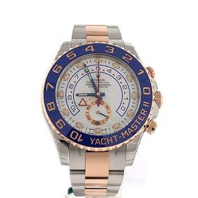 d2ee3aca59c Rolex Yacht Master 62523h18 Vendo Masculino - Relógios De Pulso no ...
