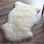 Manta Pelego Decorativo Peludo Para Sofa Cadeira Youtuber's