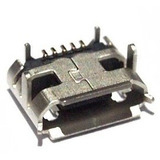 Dc Jack Conector Power Usb Tablet Cce Tr92