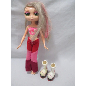 Boneca Mattel Blythe Ou Similar Usada