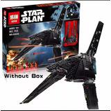Star Wars Lego Alcon Milenario Alternativo