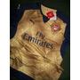 Camiseta Arsenal Alternativa