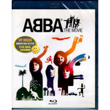 Blu-ray Abba The Movie - Novo Lacrado!!!