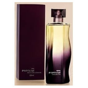 Essencial Exclusivo Feminino 100ml+brinde