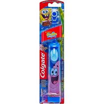 Escova De Dentes Elétrica Infantil Colgate Patrick