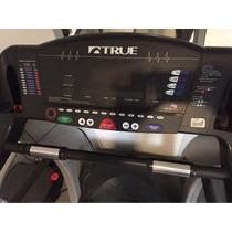 Caminadora Profesional Uso Rudo True Z9 Ideal Para Gym