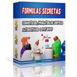 Curso De Fabricação Produto De Limpeza Higiene E Cosmeticos