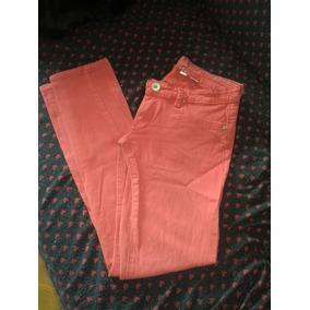 Pantalon Jeans Mujer Elastizado Importado Dimple Jeans