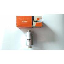 Filtro Combustível S-10 Blazer 4.3 V6 Espero G3727 Fram