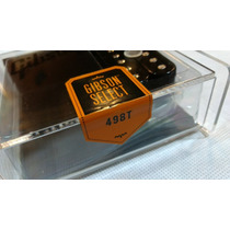 498t Hot Alnico Humbucker Gibson Captador Chrome