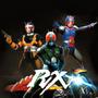 Kamen Rider Black Rx Completo Dublado 12 Dvds + Frete Grátis
