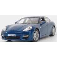 Porsche Panamera Turbo 1:18 Maisto Carros Miniaturas