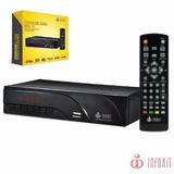 Conversor Tv Digital Entrada Usb Isdb-t 3d Hdmi Itv-400