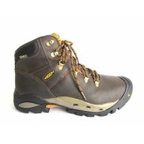 Botines Zapatillas De Seguridad Marca Keen Nro. 44.5 Nuevas