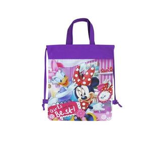 Morralitos Dulceros Minie Micky Mouse Princesas Fiesta
