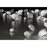 O, 30 Puntos De Quilate En Diamantes Naturales Total 12 Und