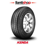 Llanta Kenda Komet Plus Kr23 185/60r15 84h