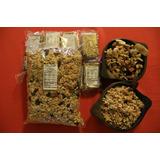 Barra De Cereal - Energetica Y Saludable X 10 Unidades