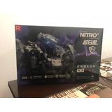 Tarjeta De Video Sapphire Nitro Rx580 8gb Nueva!!!