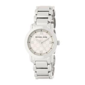Reloj Michael Kors Plateado