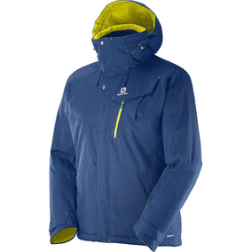 Campera Salomon - Impulse Jkt - Hombre - Ski