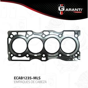 Junta Empaque Cabeza Motor Nissan Sentra 2002-2012 2.5l
