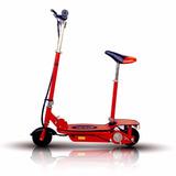 Patineta Eléctrica Scooter Con Silla Recargable Monopatin