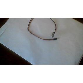 Cable Conector De Bateria A Cargador Para Basculas Torrey