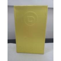 Perfume Rarissimo O Primeiro Da Dsl 1996 Raridade Total 75ml