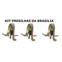 Grampo Presilha Forro De Porta Brasilia Variant 1 Tl Zé Do C