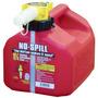 Galão Abastecimento Combustível Gasolina No-spill 5 Litros